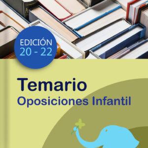 temario-oposiciones-infantil